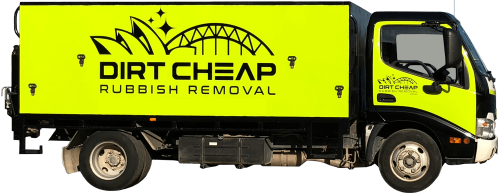 Dirt Cheap Rubbish Removal